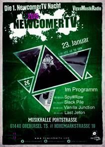 NewcomerTV